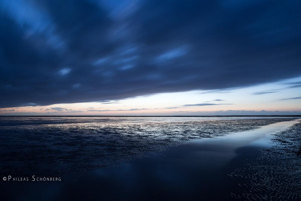 Wattenmeer - Nordsee